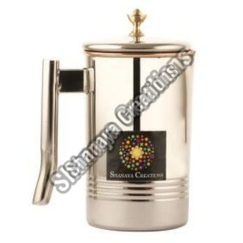 Steel Copper Drinkware