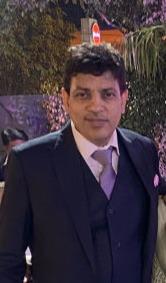 Sandeep Khandelwal(Partner)