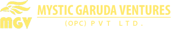 Mystic Garuda Ventures (OPC) Pvt Ltd.