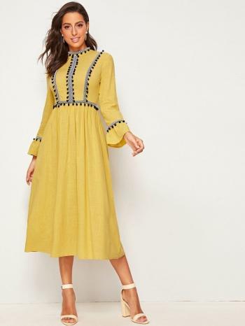 Ladies Tunic Dresses