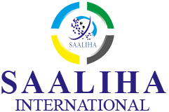 Saaliha International