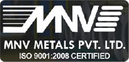 MNV Metals Pvt. Ltd.