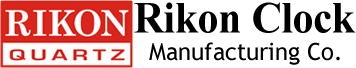Rikon Clock Manufacturing Company