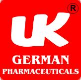 U K German Pharmaceuticals