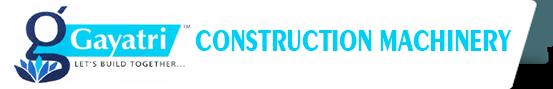 Gayatri Construction Machinery
