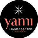 Yami Handcrafted Candle