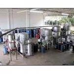 Perfume Manufacturing Plant 1