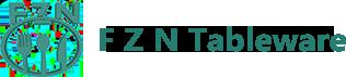 F Z N Tableware