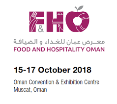 Food and Hospitality Oman 2018