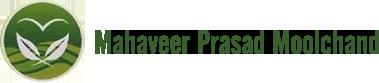 Mahaveer Prasad Moolchand