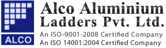 Alco Aluminium Ladders Private Limited