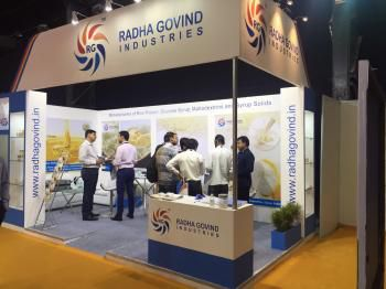 Mumbai Business Trade Fair Oct 2015
