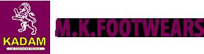 M.K. FOOTWEARS