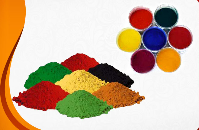 Pigment Powders,Organic Pigments,Color Mixer Suppliers in Pune