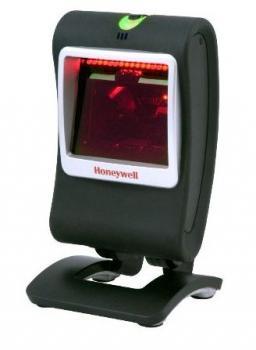 Honeywell Area Imaging Scanners