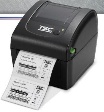 TSC Thermal Barcode Printers