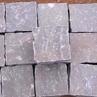 Grey Sandstone Cobblestones