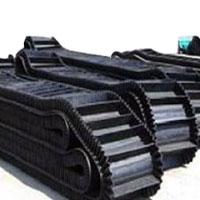 Corrugated Sidewall Conveyor Belts