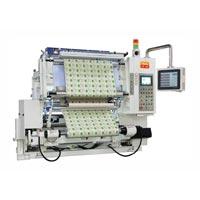 Inspection Rewinder Machine