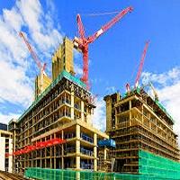 Building Construction in Surat
