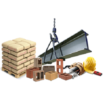 Building Material Suppliers in Delhi