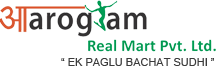 Aarogyam Real Mart Private Limited