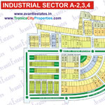Industrial Sector A-2,3,4