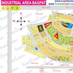 Industrial Area Bagpat