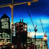 Construction Services in Ghazipur - UP