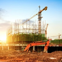 Construction Services in Gwalior