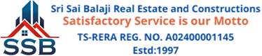Sri Sai Balaji Real Estate & Constructions