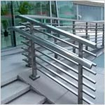 Steel Fabrication Works