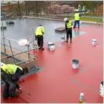Waterproofing Works