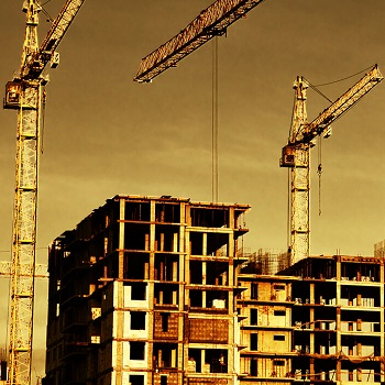 Building Construction in Raipur