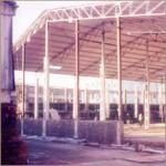 Factory Building At DAMAN