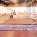 Tremix Flooring Work