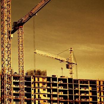 Building Construction in Delhi