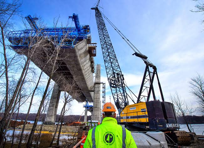 Bridge Construction Services