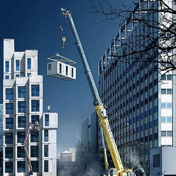 Building Construction in Bulandshahr