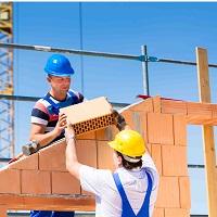 Building Construction in Rewari