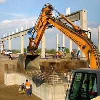 Building Construction in New Delhi