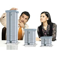 Real Estate Agent in Kharbi