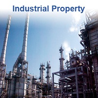 Industrial Realestate agent