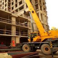 Building Construction Services in Ahmednagar