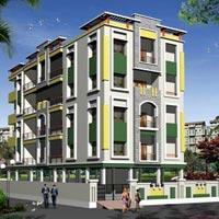 Flats & Apartments