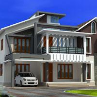 Individual House/Home