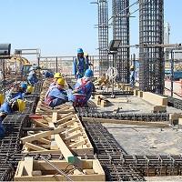 Construction Services in Bhiwandi - Maharashtra