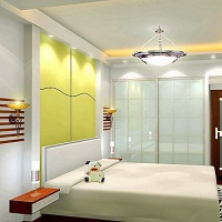 Interior Decoration Service in Vapi