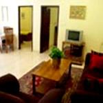 Services Apartment 2
