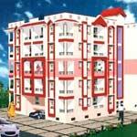 Laxmi Villa - Baily Road
